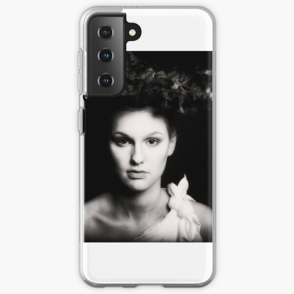 The Goddess Samsung Galaxy Soft Case