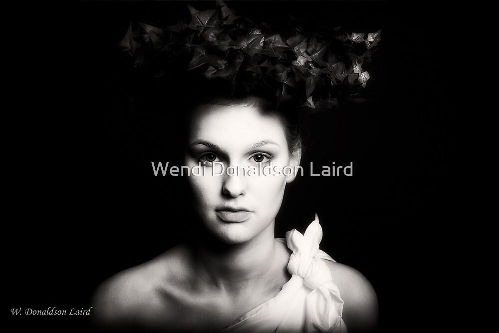 The Goddess by Wendi Donaldson Laird