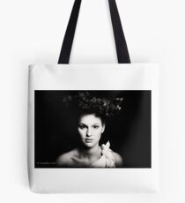 The Goddess Tote Bag