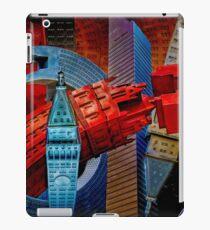 Sculpture City iPad Case/Skin