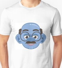 "Tobias ""I Just Blue Myself"" Funke from Arrested Development Unisex T-Shirt"