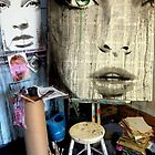 work in progress  by Loui  Jover