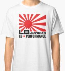Liberty walk LB Performance Classic T-Shirt