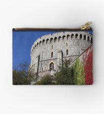 Windsor Castle Studio Pouch