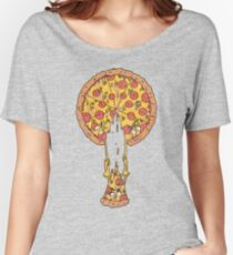 Pizza Problems Women's Relaxed Fit T-Shirt