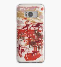 Noon Samsung Galaxy Case/Skin