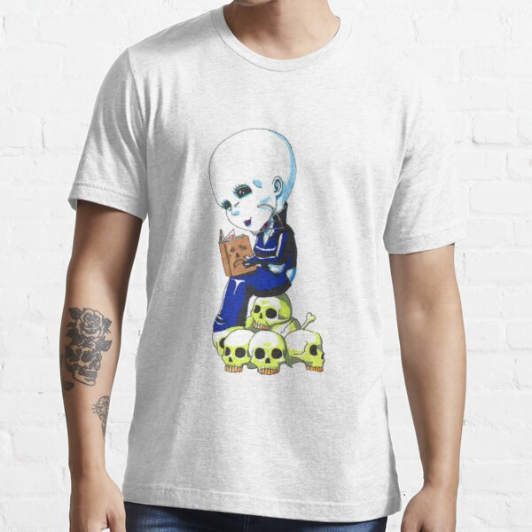 Such sights to show you! Essential T-Shirt