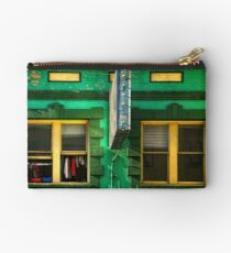 SAN FRANCISCO Series #5 Studio Pouch