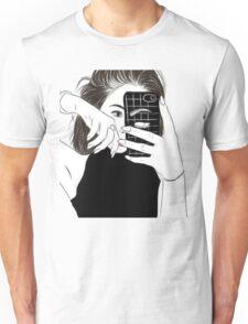 Ladies Style Unisex T-Shirt