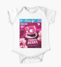 frankenberry One Piece - Short Sleeve
