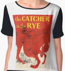 Catcher in the Rye: T-Shirts   Redbubble