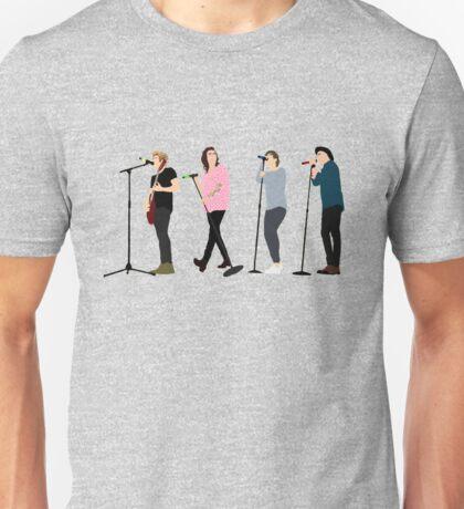 One Direction 8 Unisex T-Shirt