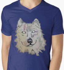 Spirit animal Men's V-Neck T-Shirt