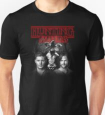Hunting Things Unisex T-Shirt