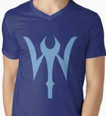 Strange symbol Men's V-Neck T-Shirt