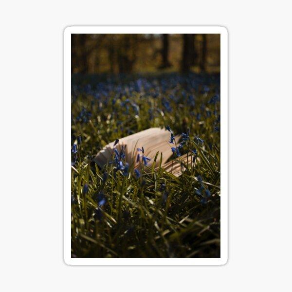 Lost in Fairyland Sticker