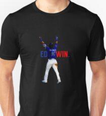 Edwin Encarnacion Wild Card Home Run Unisex T-Shirt