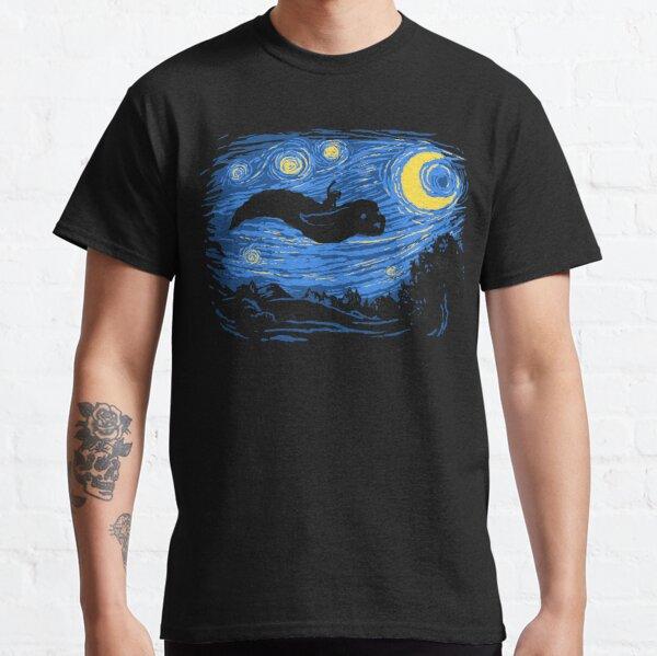 Neverending Night Classic T-Shirt