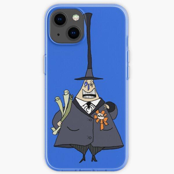 Le maire Coque souple iPhone