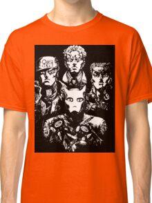 Bohemian Rhapsody Jojo Classic T-Shirt