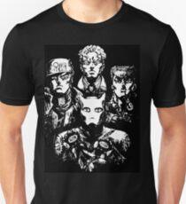 Bohemian Rhapsody Jojo T-Shirt
