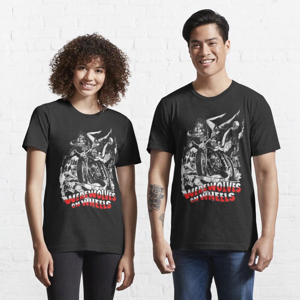 Werewolves on Wheels Essential T-Shirt
