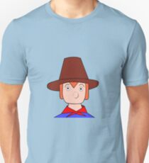 Windy Miller Unisex T-Shirt