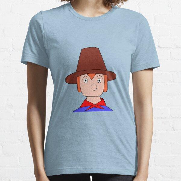Windy Miller Essential T-Shirt