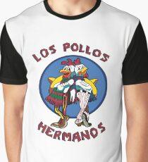 los pollos  Graphic T-Shirt