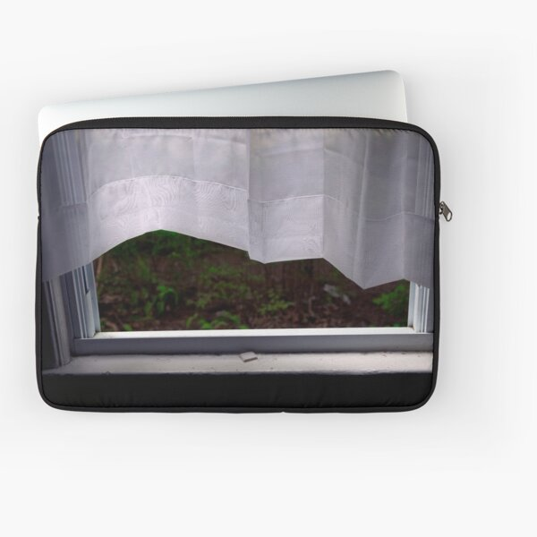 Curtains Laptop Sleeve