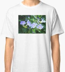 Time For Spring - Floral Art By Sharon Cummings Classic T-Shirt