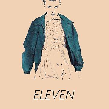 Eleven by AleRamos