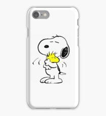 Snoopy iPhone Case/Skin