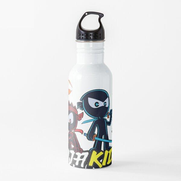 ninja kidz Water Bottle