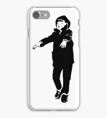 Sleep Walker iPhone Case/Skin