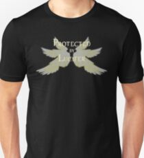 Protected by Lucifer Light T-Shirt