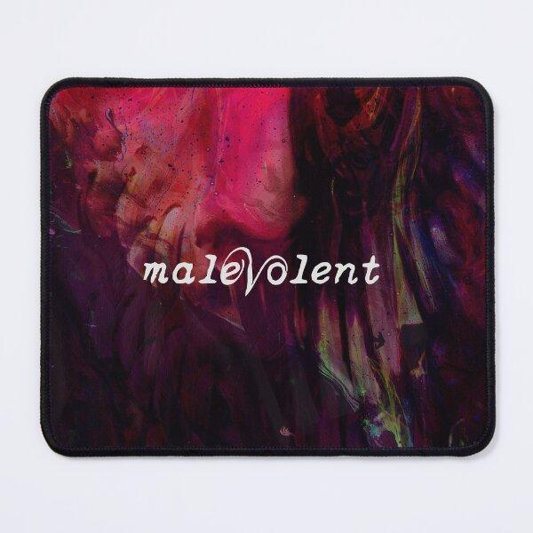 Malevolent Dreamlands Mouse Pad