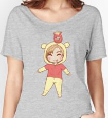 Sungjae (BTOB) Women's Relaxed Fit T-Shirt