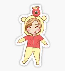 Sungjae (BTOB) Sticker