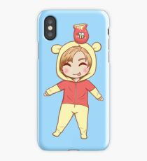 Sungjae (BTOB) iPhone Case