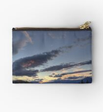 Table Hill and Ben Ohau Studio Pouch