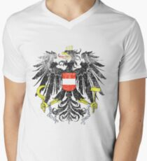 Austrian Coat of Arms Austria Symbol T-Shirt
