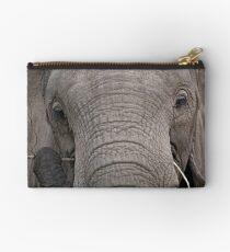 Elephant Fine Dining Studio Pouch
