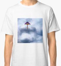 High as a kite Classic T-Shirt