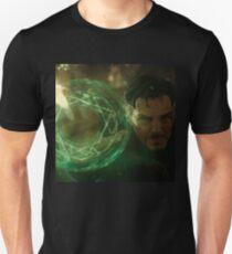 Doctor Strange - Time Unisex T-Shirt