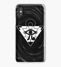 Millennium Puzzle! (Yu-Gi-Oh) iPhone Case/Skin