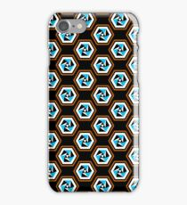Sixth Side Mystery iPhone Case/Skin