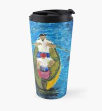 Wildago's Bathing Cap Travel Mug