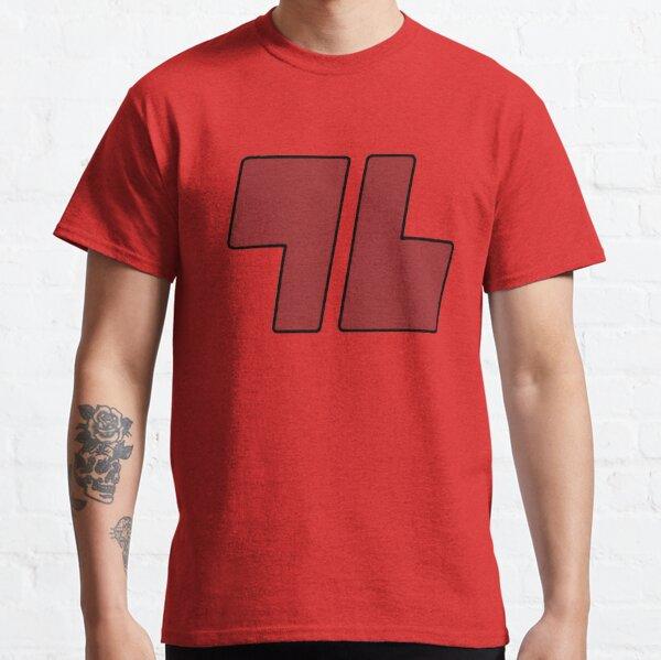 Trainer Red 96 Shirt Classic T-Shirt