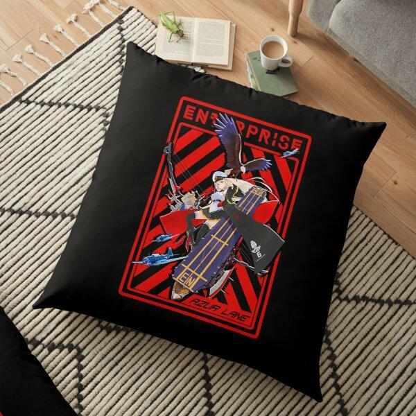 ENTERPRISE AZ| Perfect Gift|Slayer Gift Floor Pillow